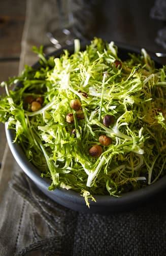 frisee-salad