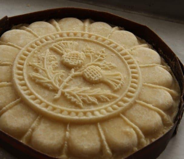 Scottish Shortbread | Bret's Table